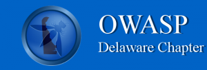 OWASP Delaware chapter logo