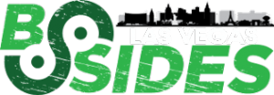 BSides Security LV logo